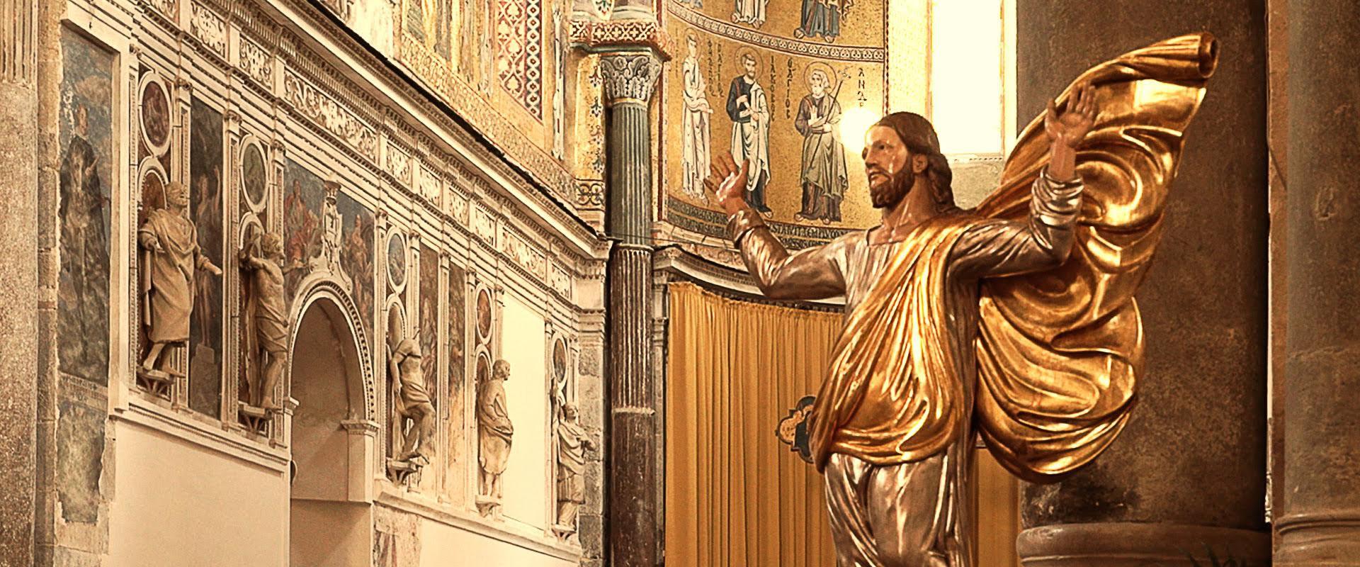 Santa Sicilia Cefalù