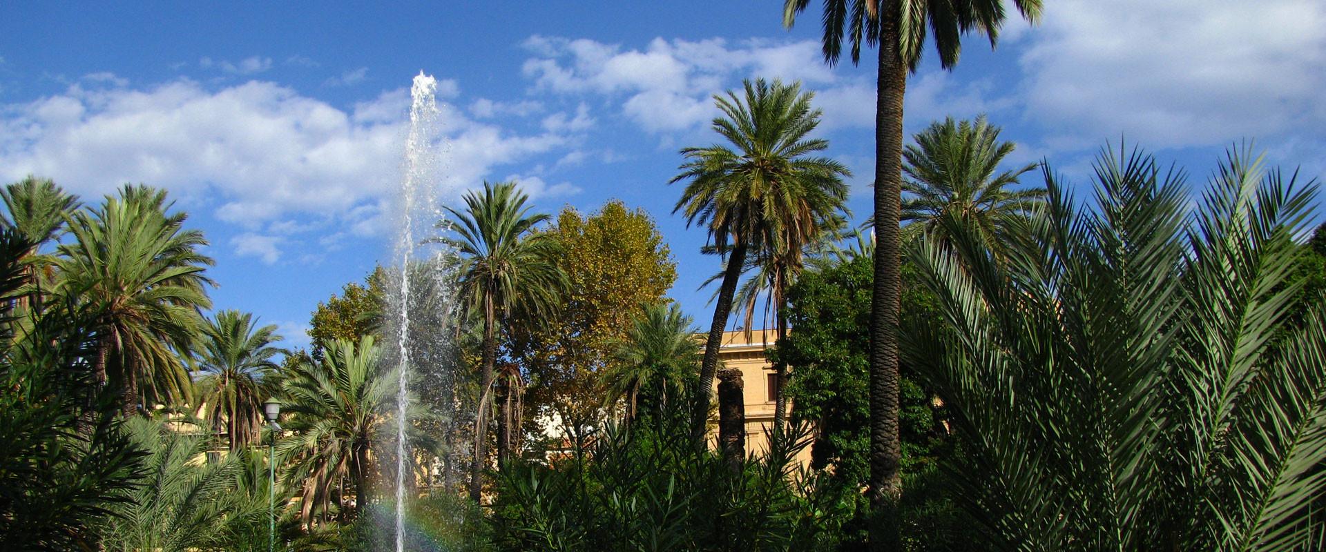 Santa Sicilia palermo-punica