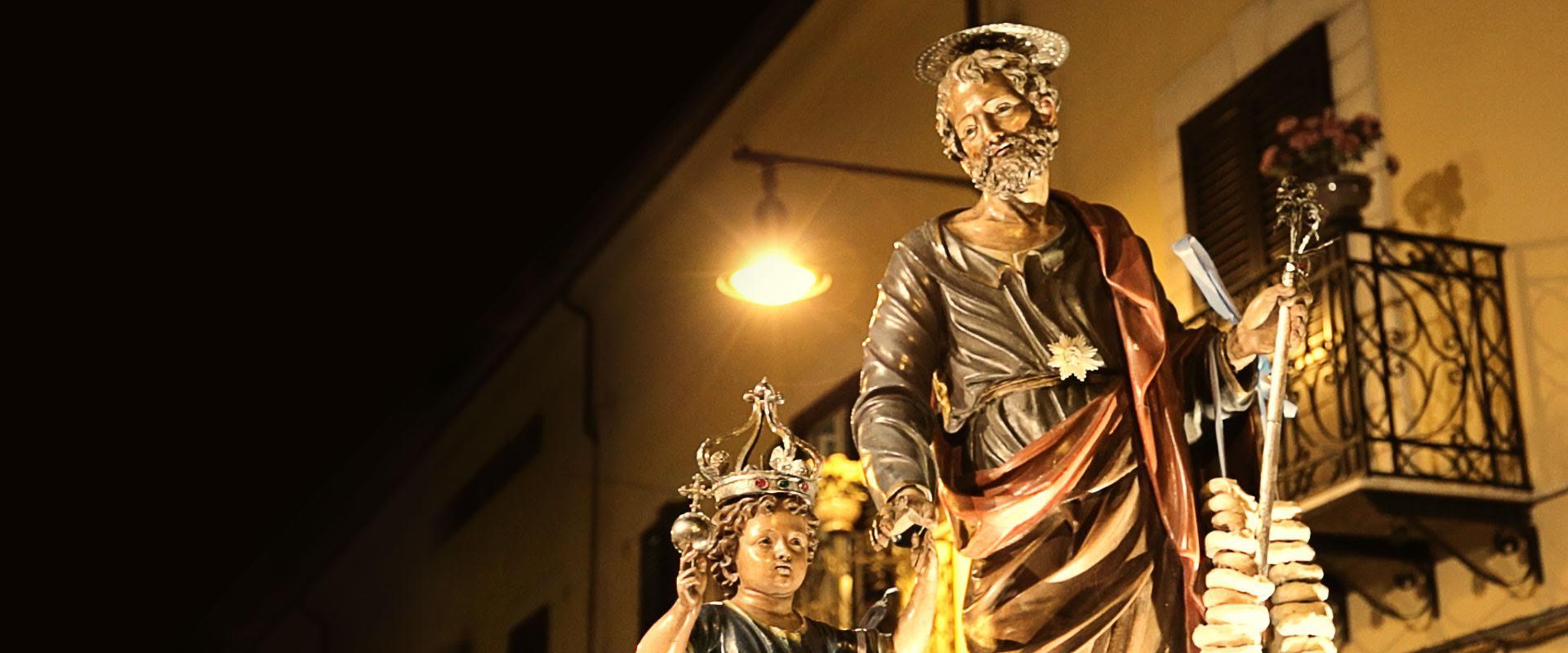 Santa Sicilia San Giuseppe